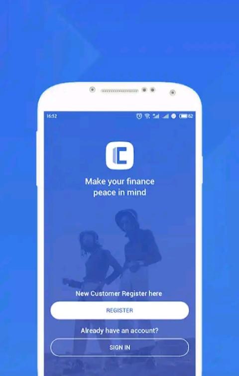 icredit loan app  reviews