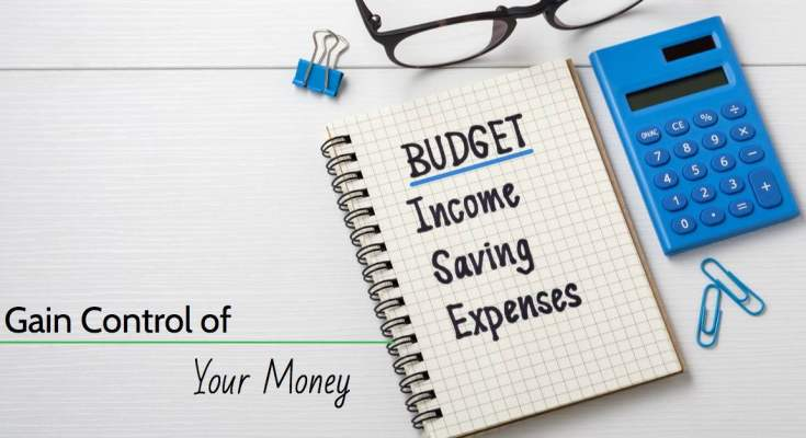how to keep money diary