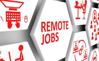 Top Websites for Remote Work