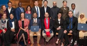 Yale Greenberg World Fellows Programme