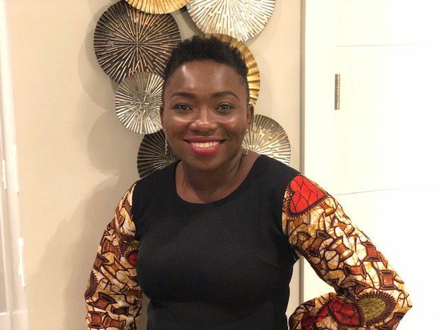 Dami Ajibade - Founder of Crownbury
