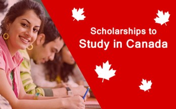 Study in Canada Scholarships Program for International Students