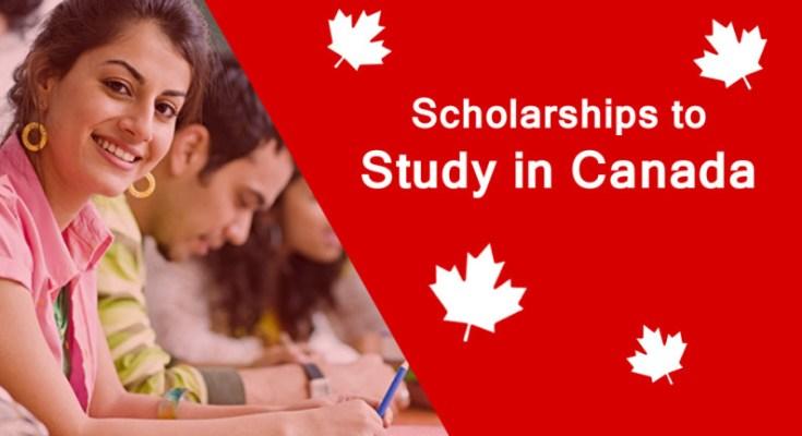 Study in Canada Scholarships Program for International Students