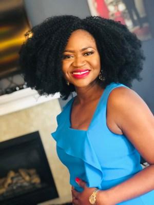 Ronke Ogunbiyi - The Resilient Entrepreneurs – Episode 11