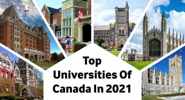 9 Top Universities for International Students in Canada