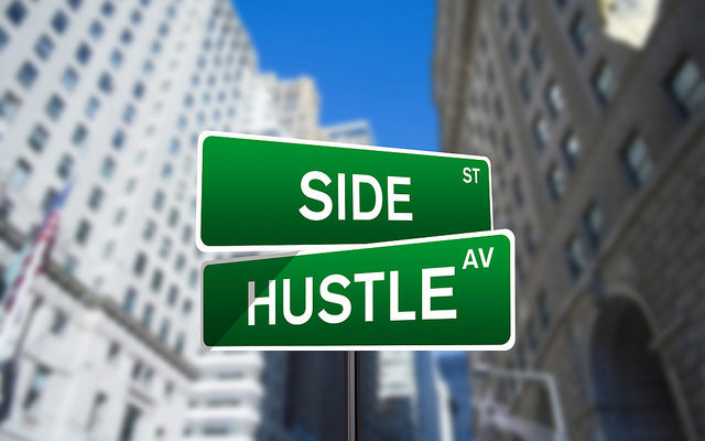 Side Hustle Ideas and Jobs