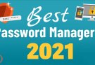 13 Best Password Manager Apps