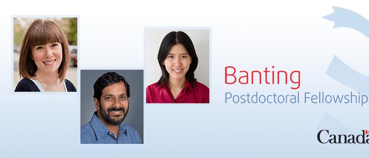 Banting Postdoctoral Fellowships Program