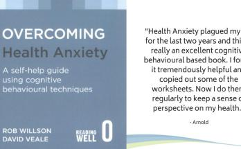 How To Manage Health Anxiety