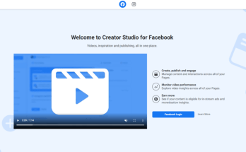 How To Use Facebook Creator Studio To Benefit Your Business