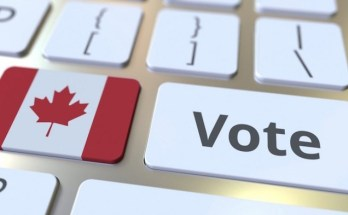 How To Cast Your Vote From Outside Canada