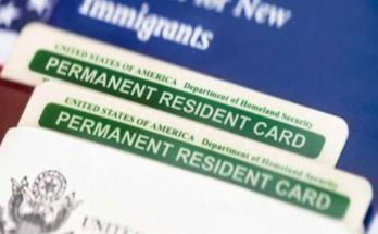 What You Can Do If Your PR Card Expires Outside Canada
