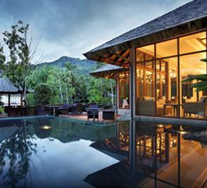 Hilton Labriz&Spa Resort