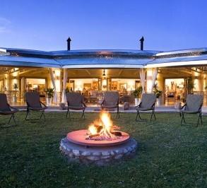 Mushara Outpost Lodge