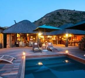 Amakhala Hillsnek Safaris