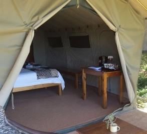 Amakhala Woodbury Tented Camp