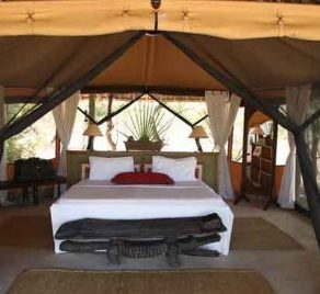 Siwandu Private Camp