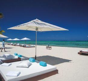 Beachcomber Dinarobin Golf resort & Spa
