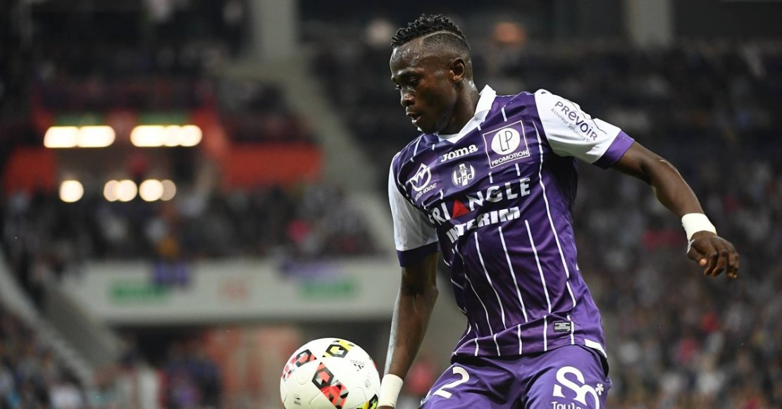 Toulouse: Issiaga Sylla rejoint aussi l'infirmerie
