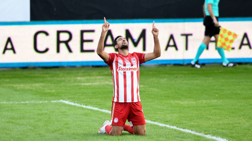 ahmed-hassan-olympiacos