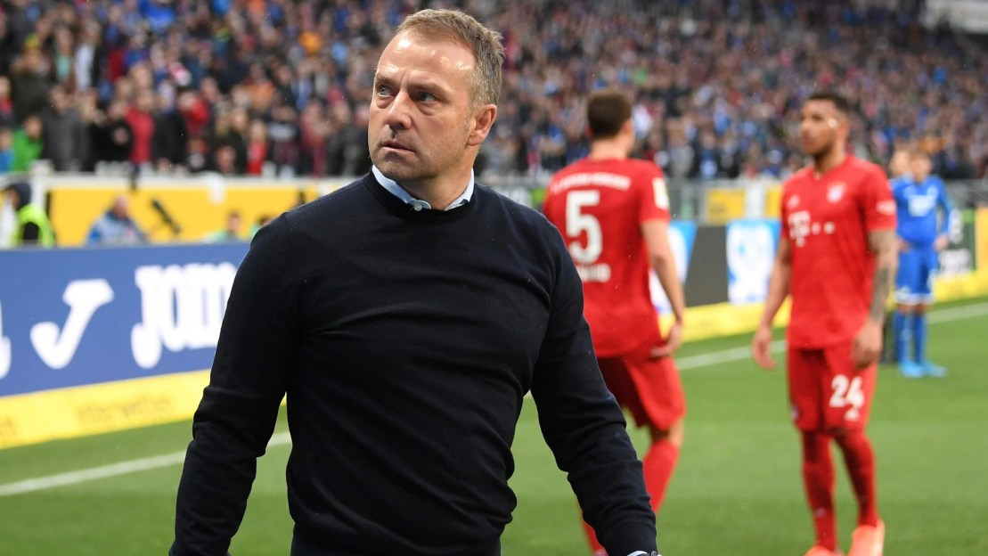 Mercato: Hansi Flick pour remplacer Koeman ?   Africa Foot United