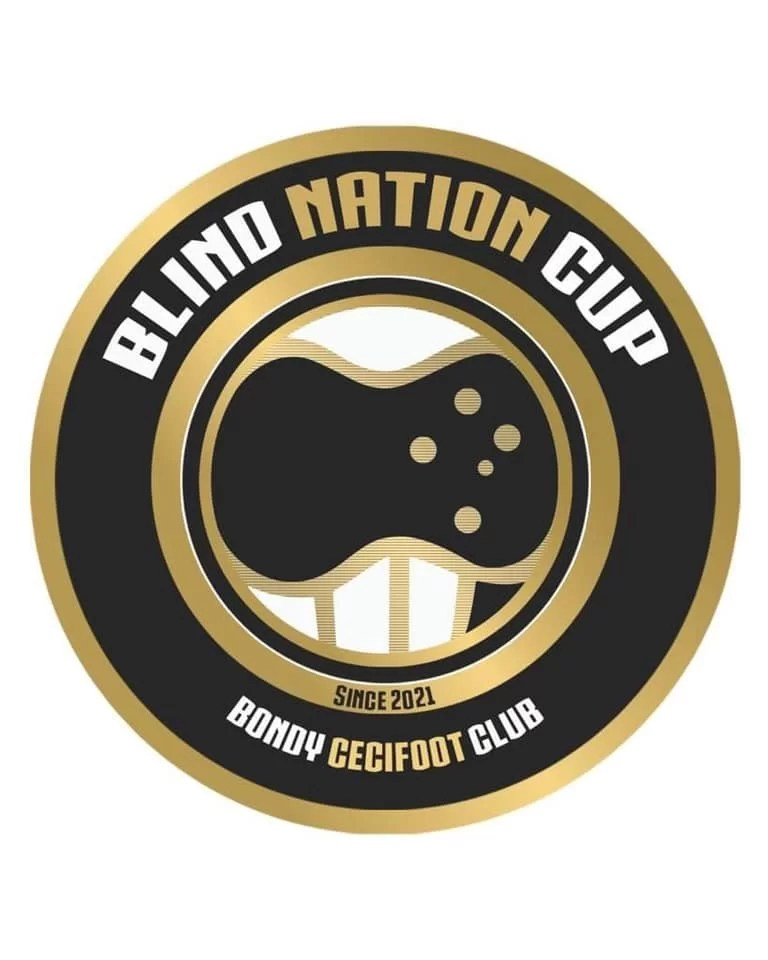 Blind Nation Cup