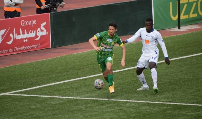 Finale coupe CAF – JS Kabylie : Souyed d'attaque, Boulahia incertain