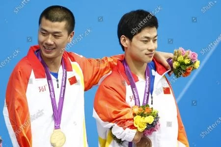 Paralympic Video games 2020 – Swimming: Gold and silver for China within the males's 50-meter butterfly S6