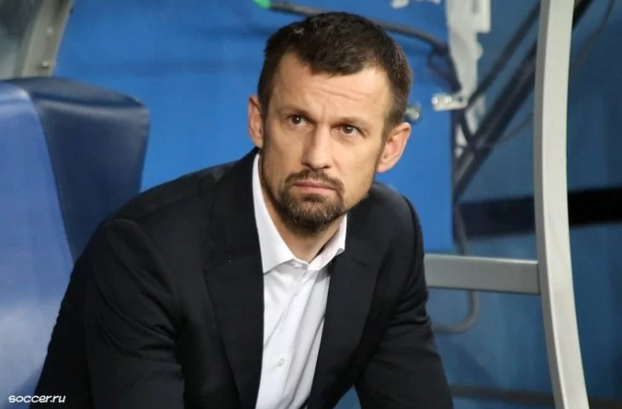 """Russia – Zenit Saint Petersburg: The match towards Arsenal Tula will probably be """"very troublesome"""", Sergei Semak"""