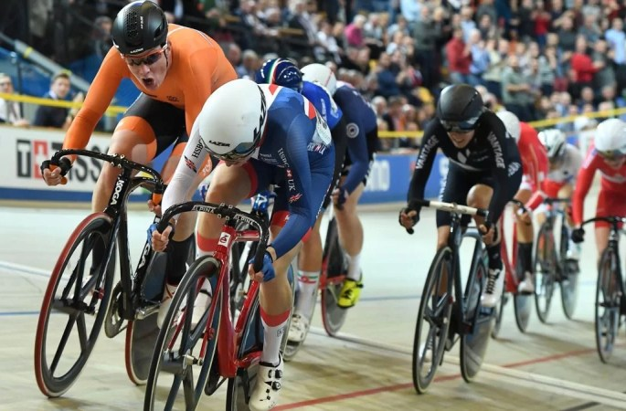 Track Cycling World Championship: The 111th edition kicks off next Wednesday