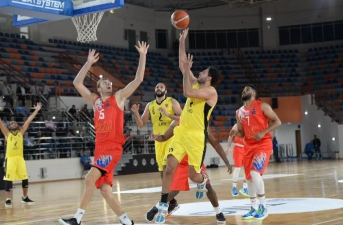 Basketball: Al Ahly win the Arab Cup for the primary time of their historical past
