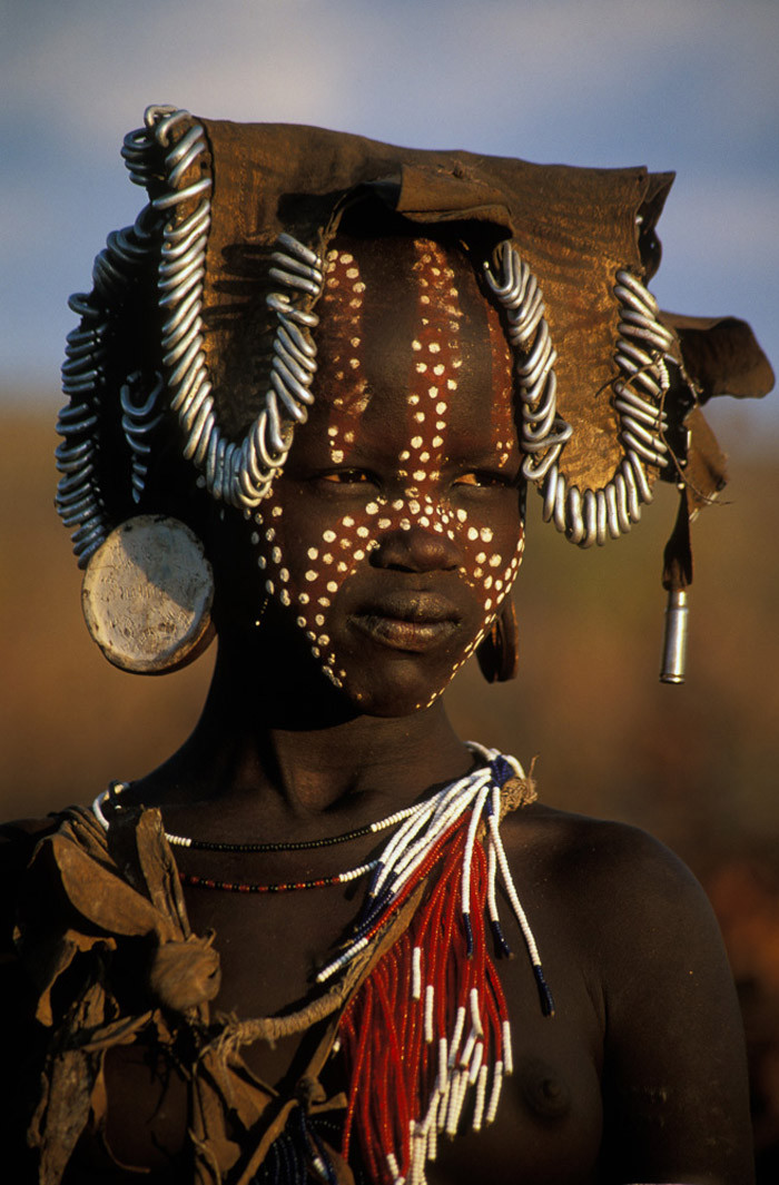Ethiopia  Omo Tribes and the Far South  Africa Geographic