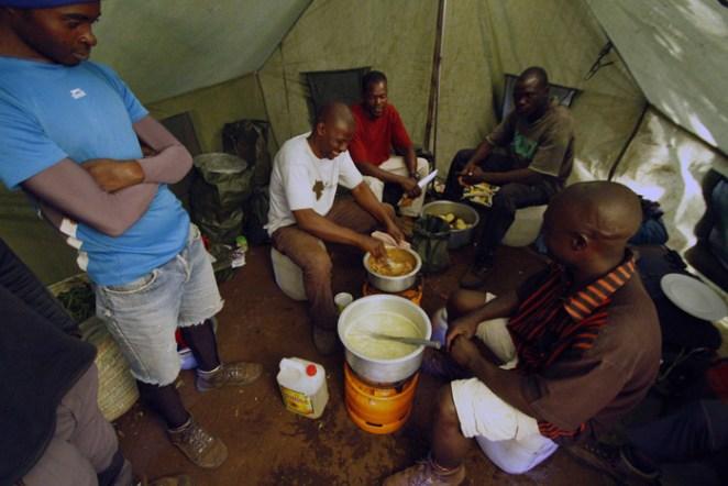 kilimanjaro-food
