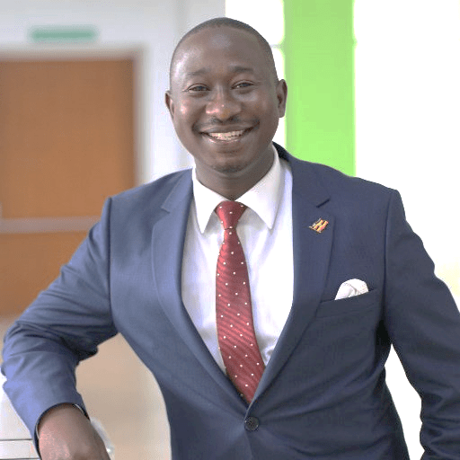Winner Fashion Journalist Of The Year: UGANDAN TV HOST WINS PRIZE FOR INVESTIGATIVE JOURNALISM