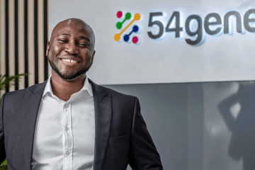 54gene founder joins entrepreneur support network Endeavor