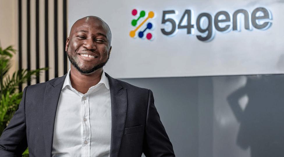 54gene founder joins entrepreneur support network Endeavor
