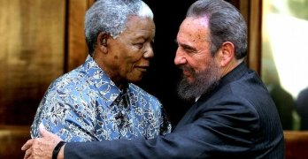 To so many Africans, Fidel Castro is a hero. Here's why
