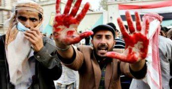 The Broken Throne of Saba: Yemen Divided