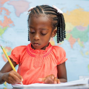 Prepare Your Young Learner with 3-K and Pre-K for All