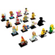 Autres Lego