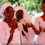 Fatou Bintou Diop, coordinatrice de Nss e membro Ugpm