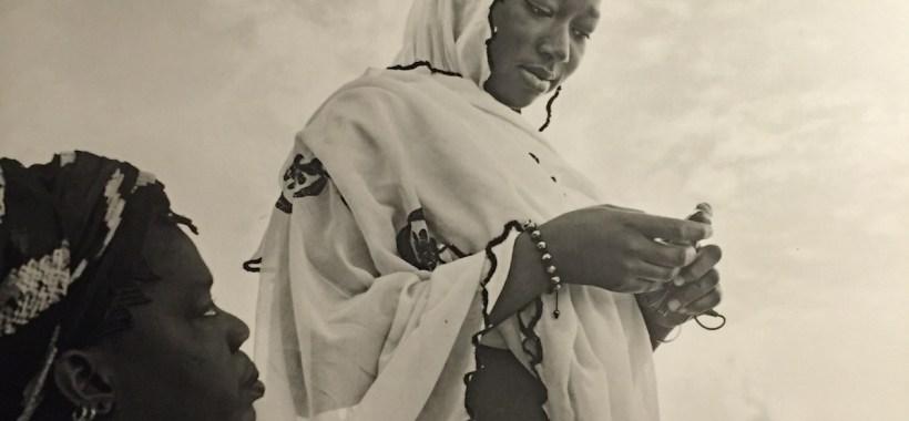 Gris gris in Senegal