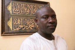 Bakari Sambe