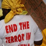 End of the terror in Gambia