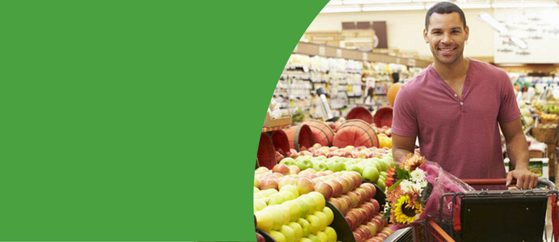 African Grocery online Header Image
