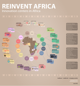 African Investment