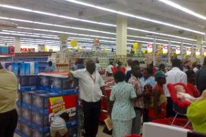 In the African Marketplace – Retail is King