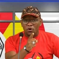 Fode Balde, UFR, parle des démissions de Badra et Deen Toure, du FNDC, de la CENI,...