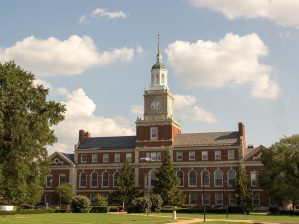 (English) Howard University