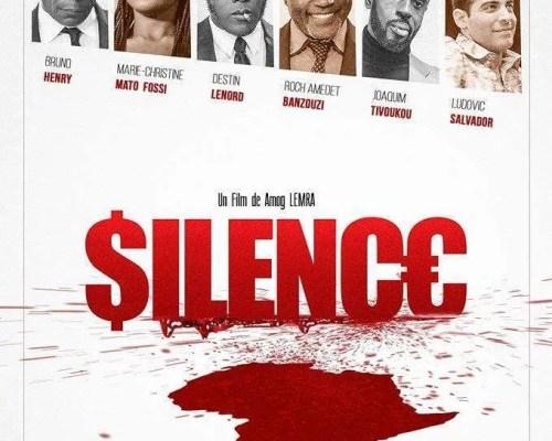 Silence, Glad Amog Lemra